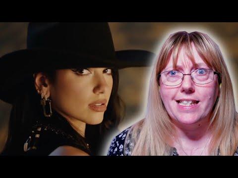 Vocal Coach Reacts to Dua Lipa 'Love Again' Official Video