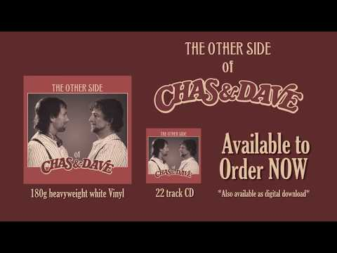The Other Side Of Chas & Dave - Vinyl & CD trailer 2019 Mp3
