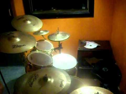 Advanced Drum Lesson | The Kerfuffle