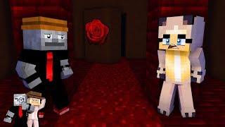 IM HAUPTQUARTIER DER ROTEN BLUME ✿ Minecraft DETEKTIV [Deutsch/HD]