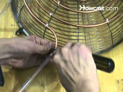 Superb How To Build A Dorm Room Air Conditioner Part 14