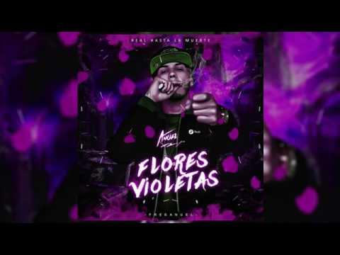 Flores Violetas - Anuel AA  (Audio Oficial)