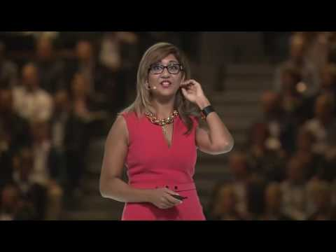 How does success work in modern times? | Nilofer Merchant