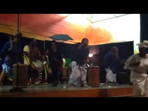 Urban Foli: 2014 Muzit Harvest Festival Concert