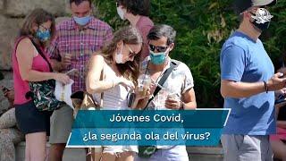 Este sector es el que actualmente registra el mayor número de casos de Covid-19, de acuerdo con expertos, y un claro ejemplo se da en España