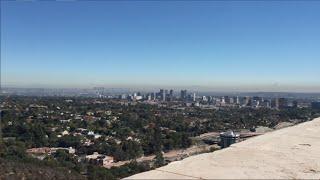 石油王ジャン・ポール・ゲッティーのコレクションを集めたGetty Center by LALALA TV らららTV ロサンゼルス