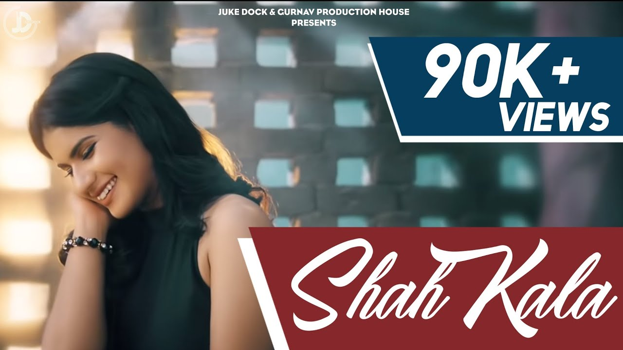 Shah Kala : Simran (Official Song) Latest Punjabi Song 2019 | Juke Dock