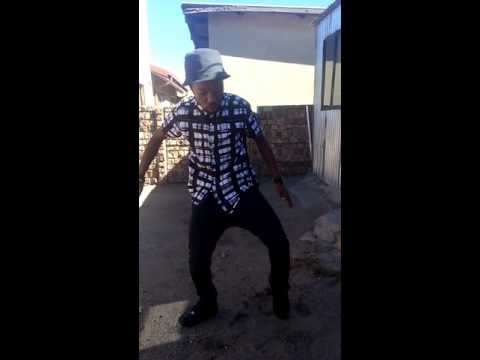 Mr conscious sage dancing to black motion song