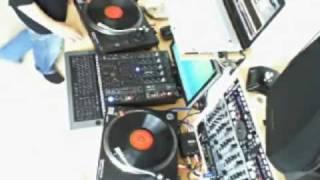 DJ Compound HandsUp TenMinMix #2