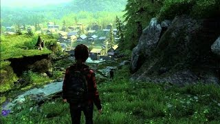 The Last Of Us Remastered – Les lucioles ! En