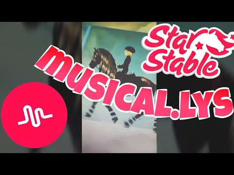 Star Stable Musical.lys 😂