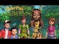 Peterpan Season 2 Episode 16 The Traitor  | Cartoon For Kids |  Video | Online