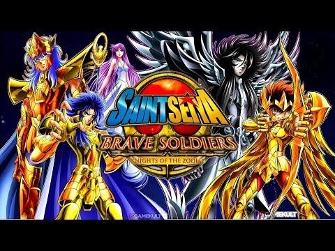 Saint Seiya Brave Soldiers | Ressens la Cosmos Energie - Test&Avis
