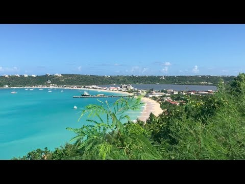 Anguilla is Waiting For You!