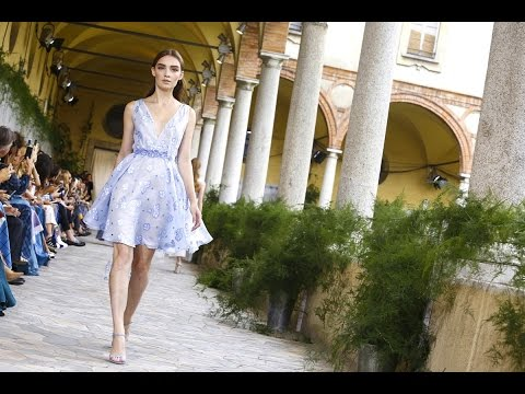 Luisa Beccaria | Spring Summer 2017 Full Fashion Show | Exclusive