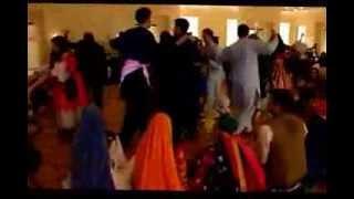 Nice Afghan Attan 2012 Pashto Attan Song Afghani Girls Boy s Nice Attan Dance 2012  x264