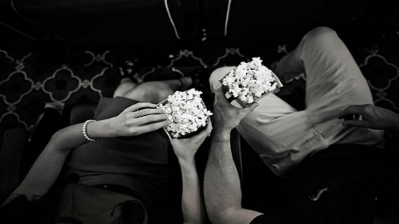 Cinema dating