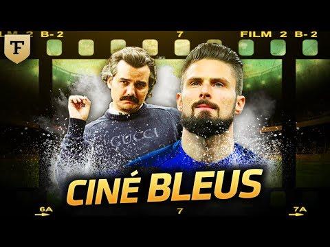 Quels films ou séries regardent les Bleus ?  La Quotidienne #224