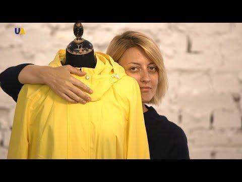 Непромокаемая верхняя одежда на все сезоны от Дины Лубенцовой | Мастер дела