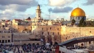 Modern Jerusalem -  Real or Fake?