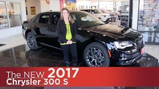 New 2017 Chrysler 300 S - Minneapolis, Elk River, Coon Rapids, St Paul, St Cloud, MN - Review