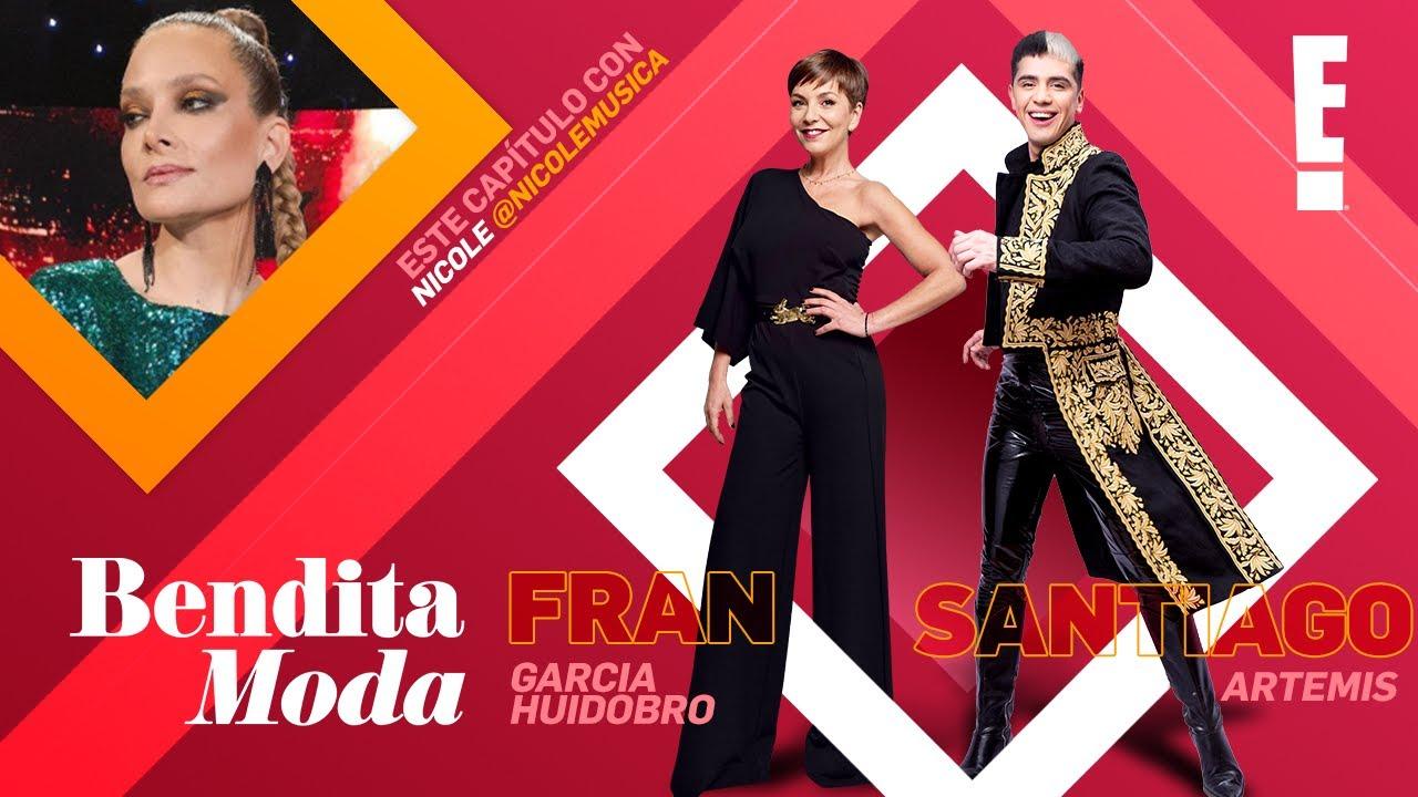 Bendita Moda | Capítulo 3 - Nicole y la moda en la música | E! Online Latino