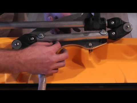Frontier 12 Rowing System - Installation Instructions