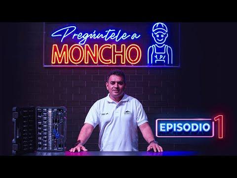 Pregúntele a Moncho - Episodio 1 | ¿Quién es TVS?