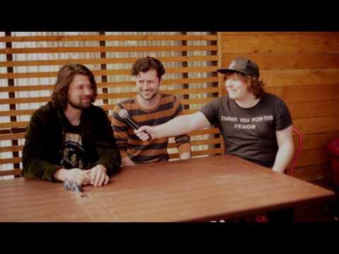 Rawkus Radio Interviews Taking Back Sunday: Setlists, Warped Tour, Brand New and more!