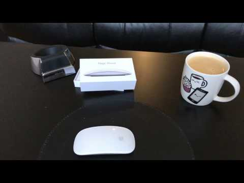 Apple Magic Mouse 2: Is It Worth It?