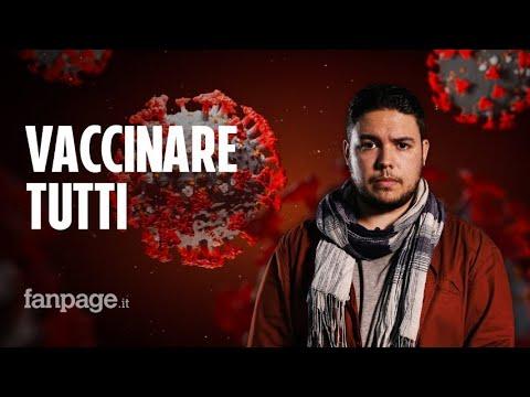 Perché non basta vaccinare i paesi ricchi per sconfiggere il Coronavirus
