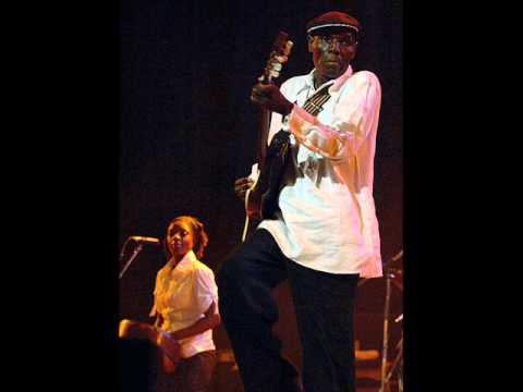 Oliver Mtukudzi - Mutavara