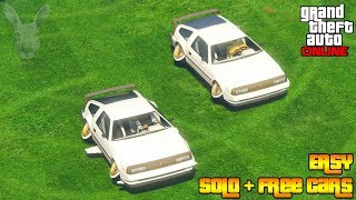 New Easy Free $1,000,000 Every Couple Minutes In GTA 5 Online Money Glitch