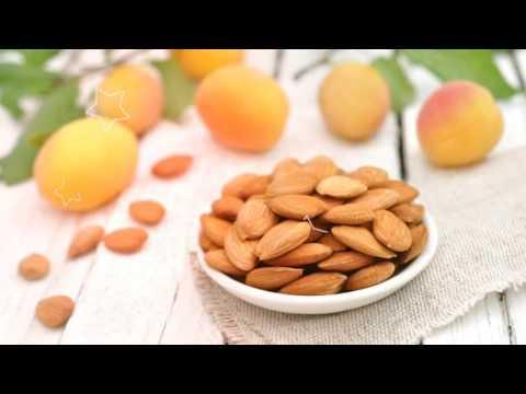 АБРИКОС КОСТОЧКА | абрикосовые косточки вред? абрикосовые косточки против рака?