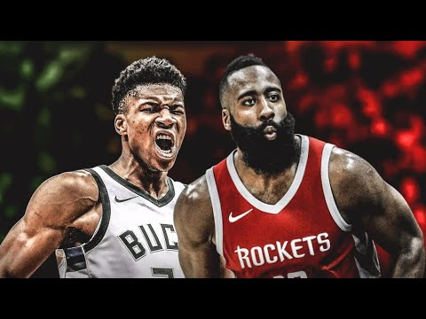 James Harden escalates All-Star feud with Giannis Antetokounmpo
