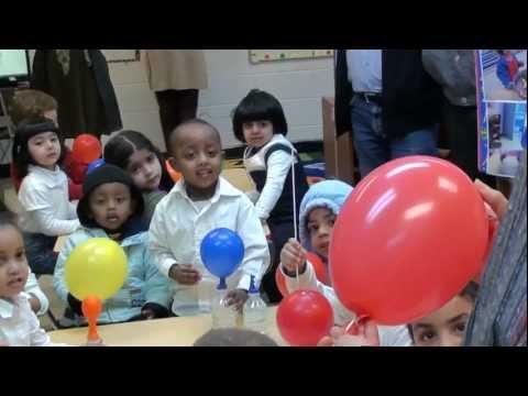 Science Fair 2012 - Greater Lansing Islamic School