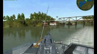 Delta Force Xtreme 2: Gameplay : Barricade KazukiFuse -ESP-