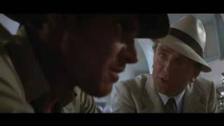 Raiders of the Lost Ark trailer - fan-made