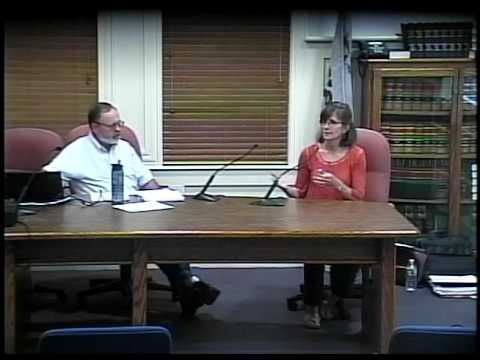 Plymouth County Hospital Reuse Committee 9-28-2016 meeting