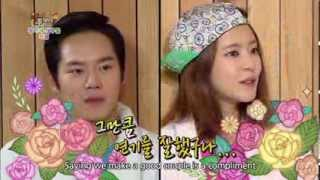 Happy Together - Wang's Family Special (2014.03.12)