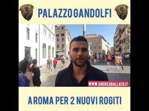 Palazzo Gandolfi - le aste immobiliari più signorili di Carpi
