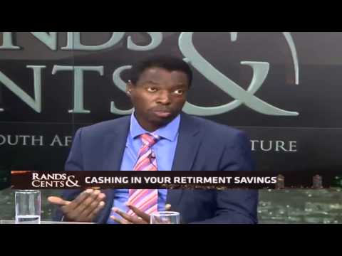 Making rands & cents - improving S.Africa's savings culture