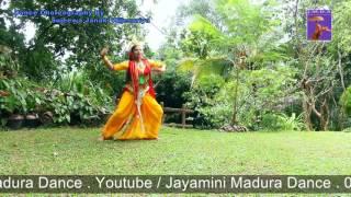 Paththini pada wandana
