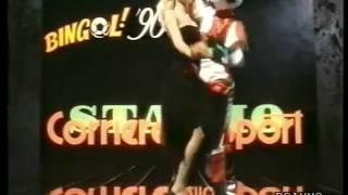 Corriere dello Sport 1989 Concorso Bingol 90