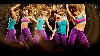 Зумба – танец, заряжающий энергией!
