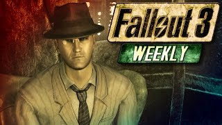 Bomb Conspiracy | Fallout 3 Weekly | Episode 2