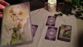 Twin Flame 🕊 Spring EQUINOX 2017 Prayer