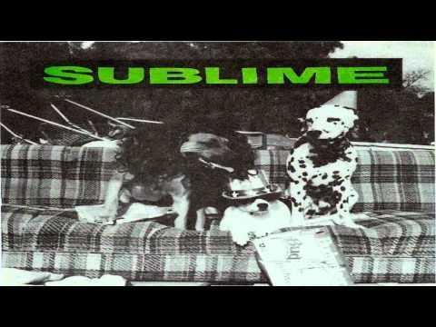 Sublime-Rare Outtakes Part 1