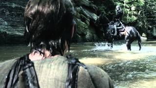 Die Pilgerin | Trailer D (2014) Josefine Preuß