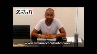 Eccellenza - Grassina: Zepponi fra mercato e progetti